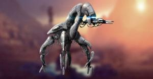 Mass Effect: Как победить Колосса Гетов (советы, хитрости и стратегии)