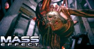 Mass Effect: как победить Ториана