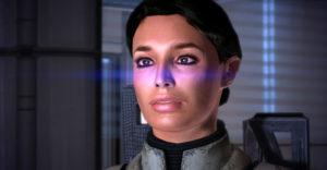 Mass Effect: как повлиять на нравственность Эшли и Кайдана