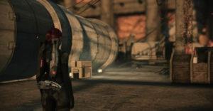 Mass Effect: как защитить колонистов на Феросе