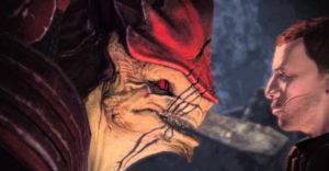 Mass Effect: Legendary Edition — все, что остается в каждой игре