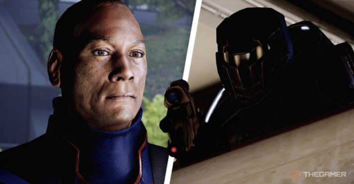 Mass Effect Legendary Edition: все, что хранится в вашем файле сохранения между играми