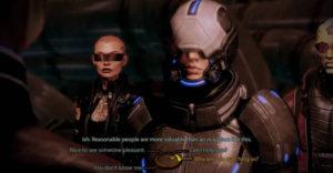 Mass Effect Legendary Edition: как получить броню пустельги