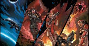 Mass Effect Legendary Edition: как использовать Genesis