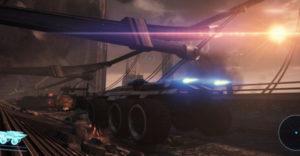 Mass Effect: стоит ли отключать улучшенную управляемость Мако?