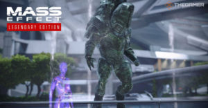 Mass Effect: где найти все основные записи Кодекса об инопланетянах