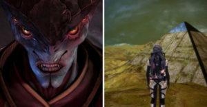 Mass Effect: где найти все протейские диски с данными