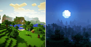 Minecraft: все, что вам нужно знать о дневном свете