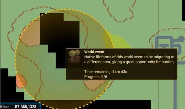 Мировое событие коренных форм жизни в криопаде
