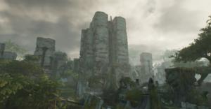 Прохождение Outriders: Relics Quest