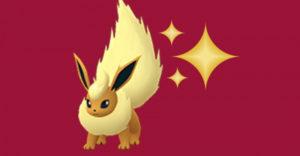 Pokemon Go: как найти (и поймать) блестящий флареон