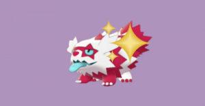 Pokemon Go: как найти (и поймать) блестящую галарскую зигзагуну