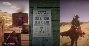 Red Dead Online: 10 самых сложных легендарных миссий охотников за головами (и как их победить)