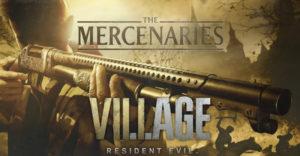 Resident Evil 8 Village: все награды и звания наемников