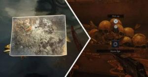 Resident Evil 8 Village: все локации на карте сокровищ и награды