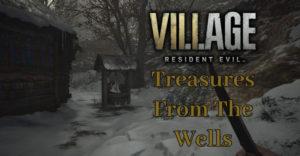 Resident Evil 8 Village: все хорошие места и их содержание