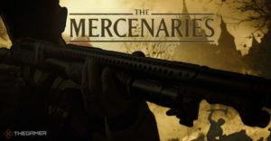 Resident Evil 8 Village Mercenaries: советы, как получить ранг SS и выше