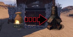 Rust: как построить и использовать печь