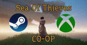 Sea Of Thieves: как совместная игра между ПК и Xbox