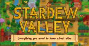 Stardew Valley: все, что вам нужно знать о бункерах
