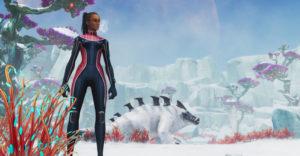 Subnautica: Below Zero – Как собрать костюм креветки