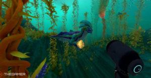 Subnautica: Below Zero — как найти золото