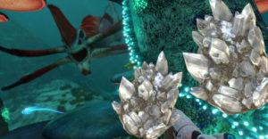 Subnautica: где искать бриллианты