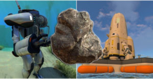 Subnautica: где найти никелевую руду и как ее использовать