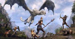 The Elder Scrolls Online: есть ли кросс-игра?