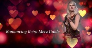 Ведьмак 3: Как влюбиться в Кейру Мец