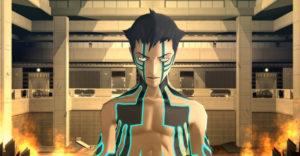 Как называется каноническое имя Деми-Дьявола в Shin Megami Tensei 3 Nocturne HD?