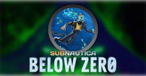 Где найти обелиски в Subnautica: ниже нуля