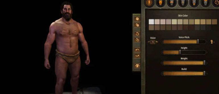 Как изменить внешний вид - Bannerlord