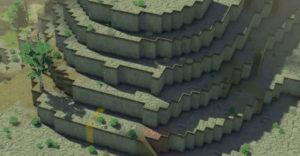 Как построить подземелье в Going Medieval