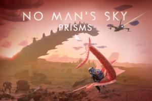 Полный гайд по No Man's Sky Prisms