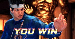 Гайд для новичков по Virtua Fighter 5: Ultimate Showdown