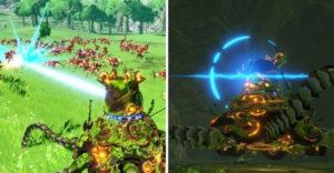 Дополнение Age of Calamity: как разблокировать проверенного в боях игрового героя-хранителя