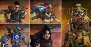Apex Legends: 5 лучших легенд для начинающих