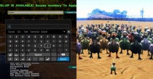 ARK Survival Evolved: самые полезные чит-коды для одиночной игры