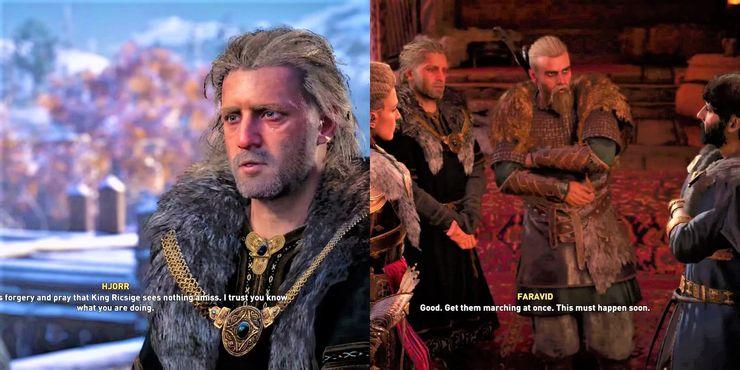 Assassin's Creed Валгалла: Гайд по этому сыну Юрвика