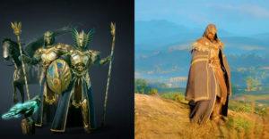 Assassin's Creed Валгалла: как получить броню валькирии