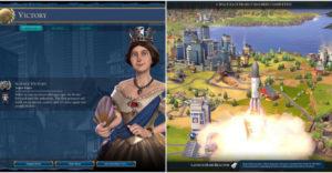 Цивилизация 6: советы по достижению научной победы