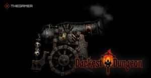 Самое темное подземелье: как победить разбойника
