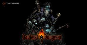 Самое темное подземелье: как победить затонувшую команду