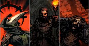 Darkest Dungeon: советы по игре в стигийском режиме