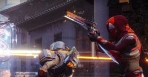 Destiny 2: как повысить свою доблесть и славу в Горниле