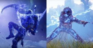 Destiny 2: лучшие сборки для охотников для PvP и PvE