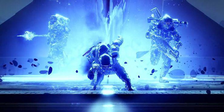 Destiny 2: лучшие сборки для охотников за PvP и PvE