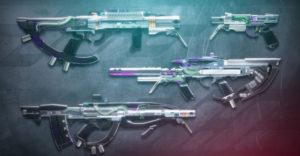 Destiny 2: лучшие роллы для нового сезона оружия Splicer