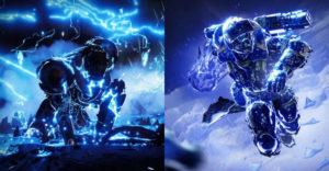 Destiny 2: лучшие постройки титанов для PvP и PvE